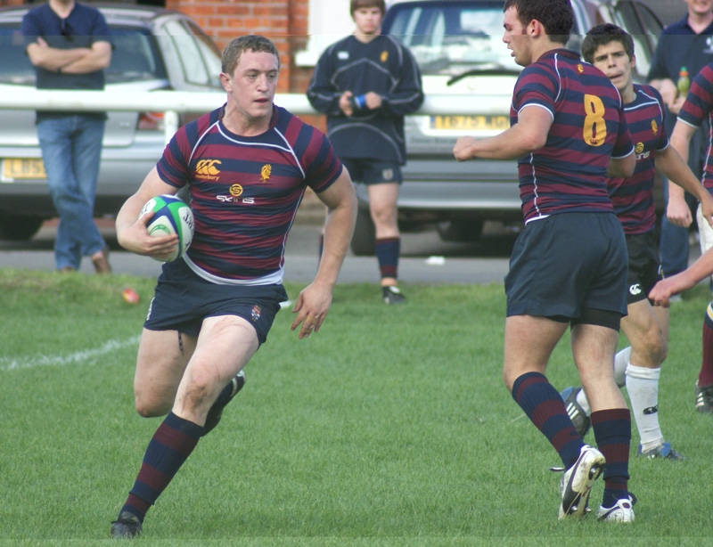 Cronk-Cunis National Under 21 XVs Festival 2010