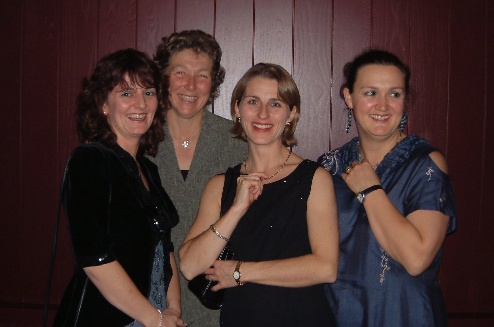OBA Annual Dinner to Celebrate 30 Years of Girls at Brighton College