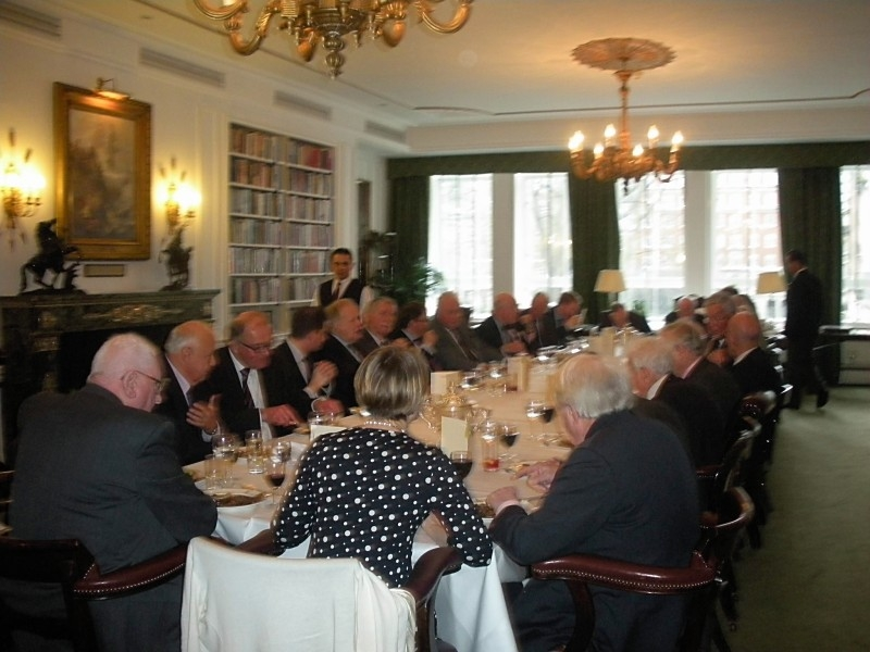 Vice Presidents Luncheon 2010